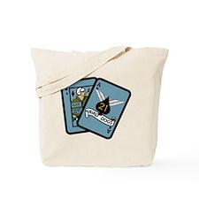Forward Air Control 21 Tote Bag