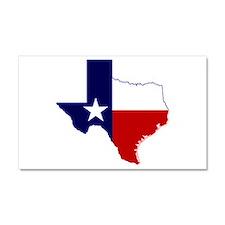 Great Texas Car Magnet 20 x 12