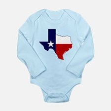 Great Texas Body Suit