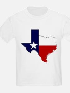 Great Texas T-Shirt