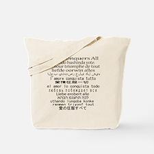 Cute Italian american Tote Bag