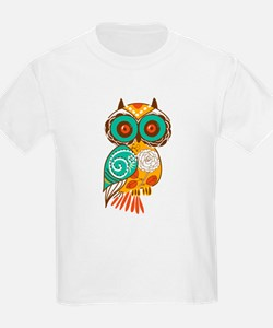 Who Me Owl T-Shirt