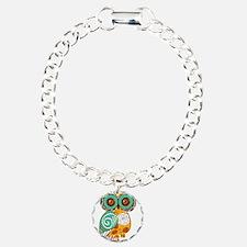 Who Me Owl Bracelet