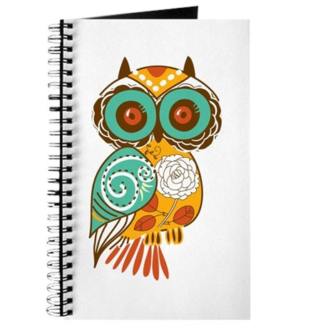 Cute Owl Office Supplies Office Decor Stationery More