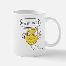 Oww wee Mug