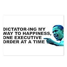 Der Fuhrer Postcards (Package of 8)