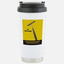 Cute Madison Travel Mug