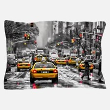 Cute New york city Pillow Case