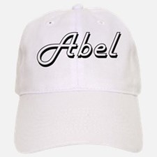Abel Classic Style Name Baseball Baseball Cap