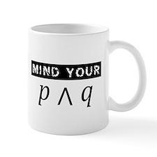 Mind Your... Mug