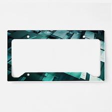 Information Technology License Plate Holder