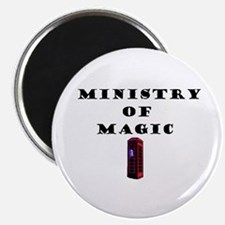 Cool Weasley Magnet
