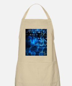 Genetic Science Apron