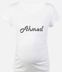 Ahmed Classic Style Name Shirt