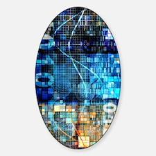 Digital Image Decal