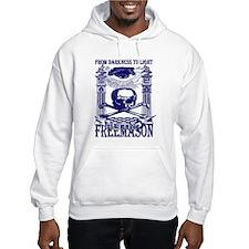 From Darkness to Light Hoodie Sweatshirt