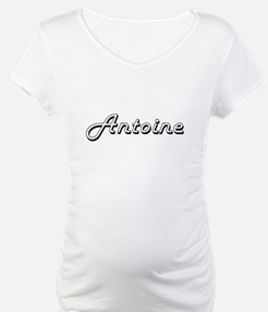 Antoine Classic Style Name Shirt