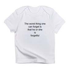 motivational Infant T-Shirt