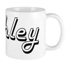 Funny I love ashley force Mug