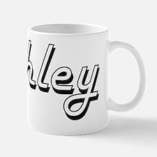 Unique Ashley Mug
