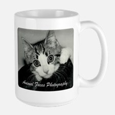 Adorable kitten Mug