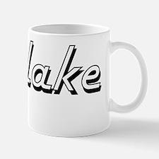 Cute I love blake Mug