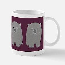 Wombat Mugs