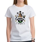 Schaper Family Crest Women's T-Shirt