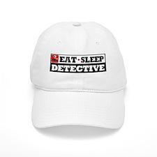 Dectective Baseball Cap