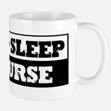 E.R. Nurse Mug