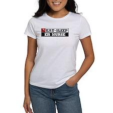 E.R. Nurse Tee