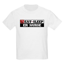 E.R. Nurse T-Shirt