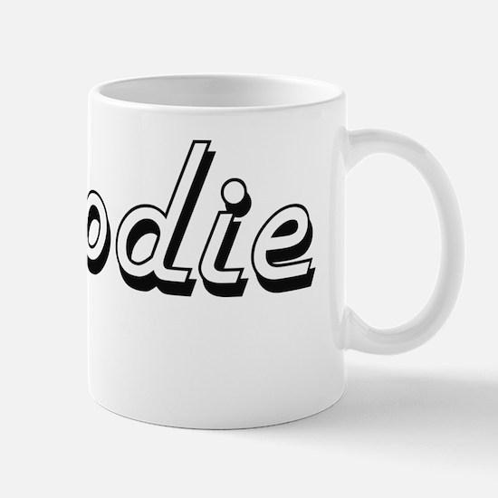 Cute Brodie Mug