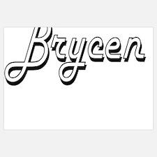 Cool Brycen Wall Art