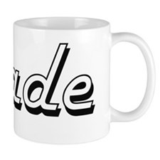 Cute I heart cade Mug