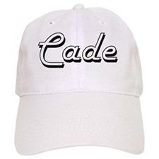 Cute I heart cade Baseball Cap