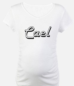 Cael Classic Style Name Shirt