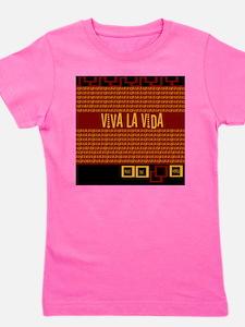 viva la vida T-Shirt