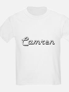 Camren Classic Style Name T-Shirt