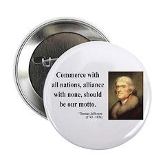 Thomas Jefferson 10 2.25