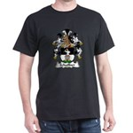 Schaffner Family Crest  Dark T-Shirt