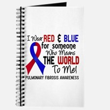 Pulmonary Fibrosis MeansWorldToMe2 Journal