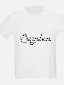 Cayden Name