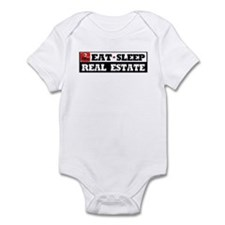 Real Estate Infant Bodysuit