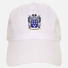 Bluhm Coat of Arms - Family Crest Baseball Baseball Cap