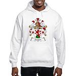 Sauer Family Crest Hooded Sweatshirt