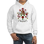 Rummel Family Crest Hooded Sweatshirt