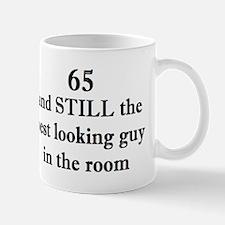 65 still best looking 2 Mugs