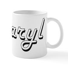 Unique I heart daryl Mug