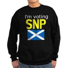SNP - Flag DS Sweater